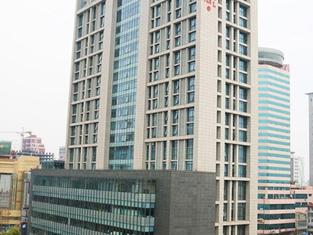 Vienna Hotel (Jiangsu Xuzhou Suning Plaza Pengcheng Metro Station)
