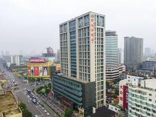 Vienna Hotel (Xuzhou Pengcheng Jiangsu Plaza Store