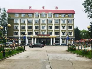 シンアンユエン ホテル