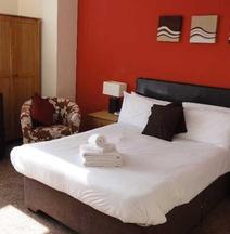コンフォートゾーン アパートメントホテル バーミンガム