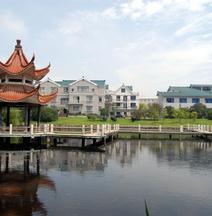Anqing Yingbin Hotel