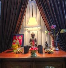 프라삿 부티크 호텔