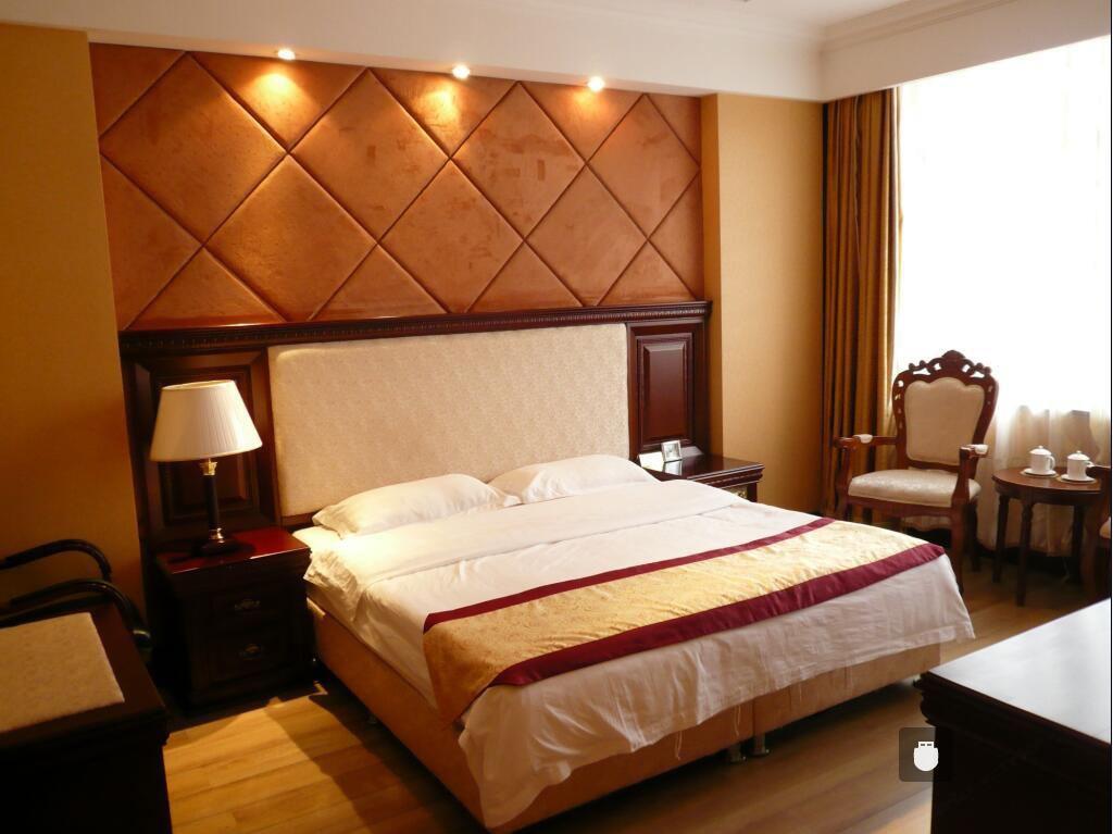 Jiangyuan Sengong Hotel
