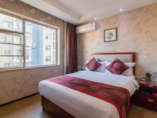 Ximi International Hotel