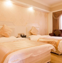 Jilaideng Hotel (Shangri-La Ancient City)