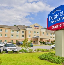 Fairfield Inn Suites Mobile Daphne/Eastern Shore