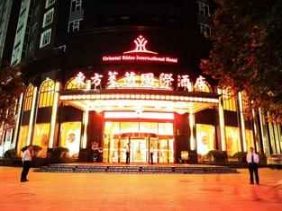 Oriental Rhine International Hotel