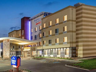 Fairfield Inn & Suites by Marriott Twin Falls