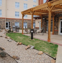 Homewood Suites By Hilton Lawton, Ok