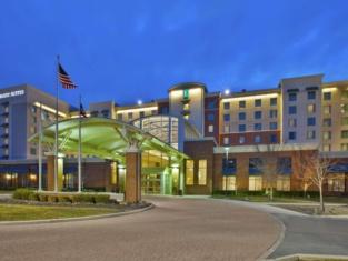 Embassy Suites Columbus - Airport
