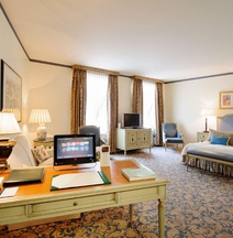 Grand Palace Amman (Room Only) (Dt)