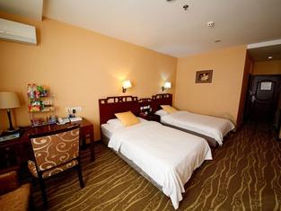 Xichang Diyi Wangchao Hotel