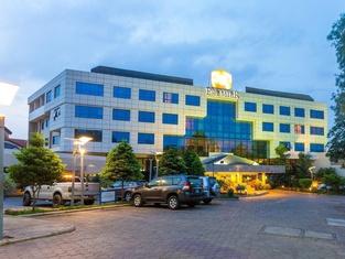 Best Western Premier Accra Airport Hotel