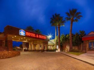 Best Western Tucson Int'L Airport Hotel & Suites