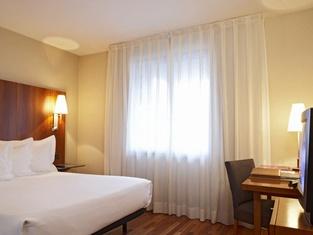 โรงแรมเอซี ซิวดัด เด ปัมโปลนา