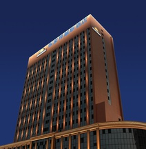 Days Hotel Zhangjiajie