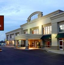 ダブルツリー バイ ヒルトン ホテル デンバー ステイプルトン ノース