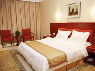 Jiaxin Guohua Hotel - Korla