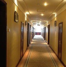 Super Leisure Hotel