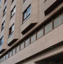 Tryp Vigo Los Galeones Hotel