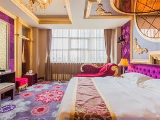 Zhongtian Wanhao International Hotel