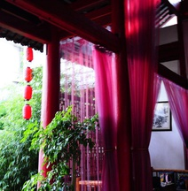 Pu'er Simao Shiping Hall - Tea Horse Station