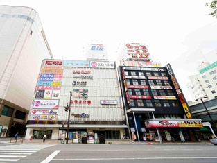 Hiroshima no Oyado