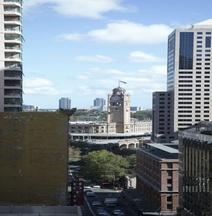 Ibis Sydney World Square