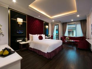 Hanoi L'Heritage Centre Hotel