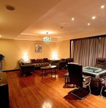 Jinxiu Wantai Hotel
