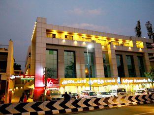 Hotel Sriram International