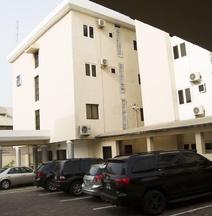 Residency Hotel Area 11