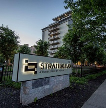 The Strathallan Rochester Hotel & Spa - A Doubletree By Hilton