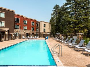 Towneplace Suites Whitefish Kalispell