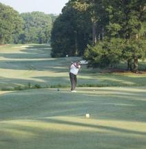 Lake Blackshear Resort Golf Club