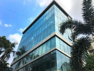 Hotel Astropods Airport, Mumbai