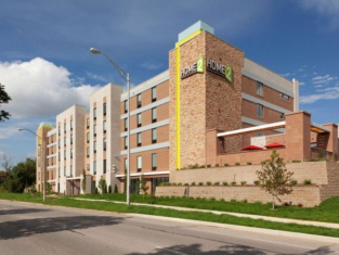 Home2 Suites by Hilton Bloomington, IN