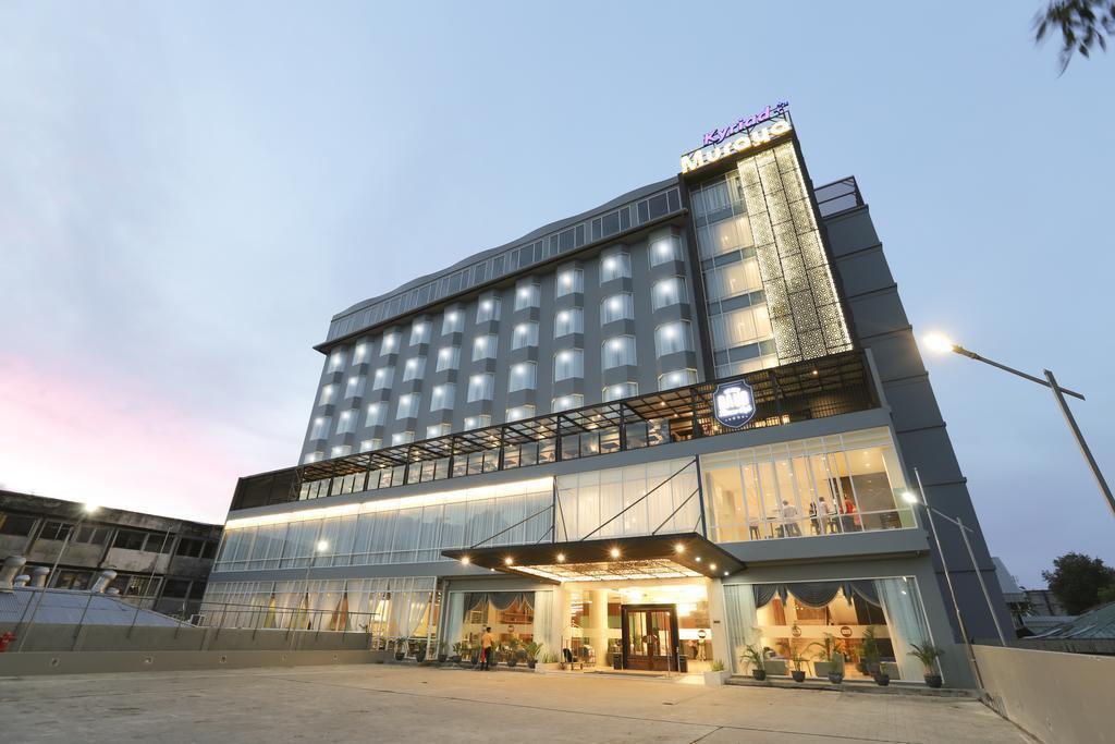 Kyriad Hotel Muraya Aceh