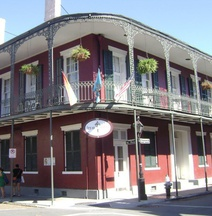 Inn on St. Peter, a French Quarter Guest Houses Property