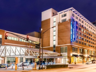 Georgia Tech Hotel and Conference Center