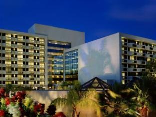 聖荷西希爾頓逸林酒店