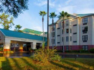 Hampton Inn & Suites Tampa-North