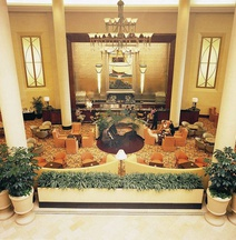 Little Rock Marriott