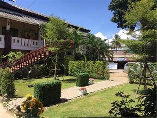 The River Pai Resort