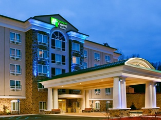 Holiday Inn Express & Suites COLUMBUS-FORT Benning
