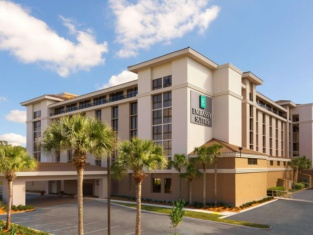 Embassy Suites by Hilton Jacksonville Baymeadows