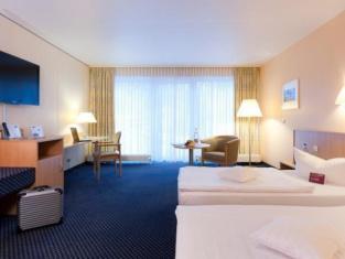 โรงแรมเมอร์เคียว อัม เอนเทินฟาง ฮันโนเฟอร์