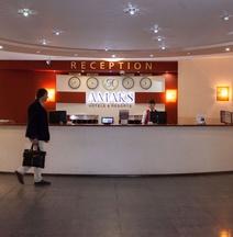 Амакс Турист-отель