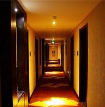Wuhai Guangtai Hotel