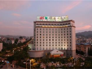 L.Road Grand Hotel